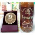 Золотая медаль Продэкспо-2020