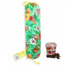 Подушка медово-прополисная валик