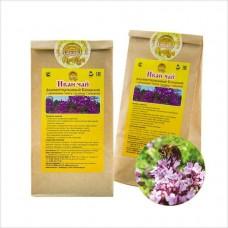 Иван-чай ферментированый  копорский с душицей 50г