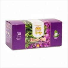 Иван-чай ферментированый  копорский (фильтр-пакеты)