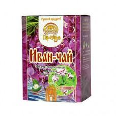 Иван-чай ферментированый  копорский с душицей 100г
