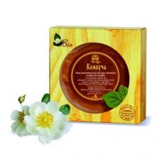 Высушенная культура чайного гриба Комбучи