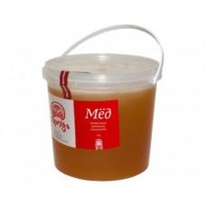 Мёд с маточным молочком 1.2кг