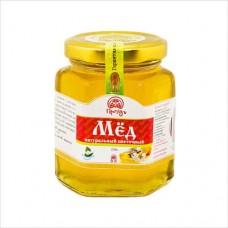 Мёд натуральный цветочный 250г