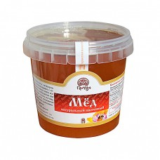 Мёд натуральный цветочный 500г