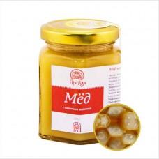Мёд с маточным молочком 250г
