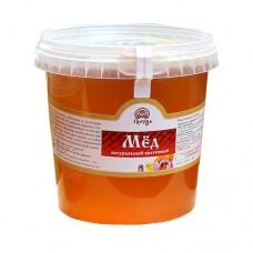 Мёд натуральный цветочный 1кг