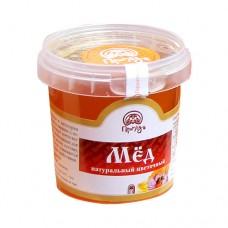Мёд натуральный цветочный 200г