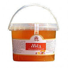 Мёд натуральный цветочный 750г