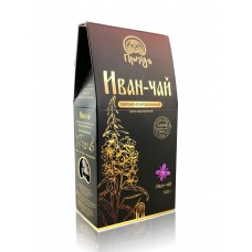 Иван-чай ферментированый  копорский 100г