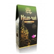 Иван-чай ферментированый  копорский с таволгой 100г