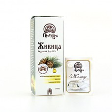 "Масло ""Живица - Кедровый дар"" 10%"