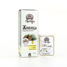 "Масло ""Живица - Кедровый дар"" 20%"