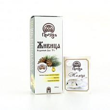 "Масло ""Живица - Кедровый дар"" 5%"